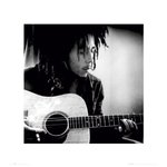 Bob Marley - session